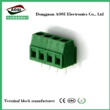 FET1-XX-350-00 Screw terminal block