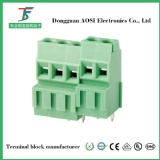 FET1-XX-381-01PCB Screw Terminal Block