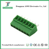 FET0.5-XX-254-00 Screw terminal block