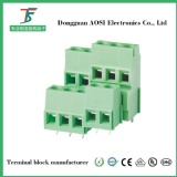 FET2.5-XX-508-03PCB Screw Terminal Block