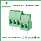 FET2.5-XX-500-05PCB Screw Terminal Block