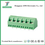 FET1.5-XX-508-04 Screw Terminal Block